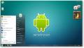 Windows 7 Android Theme 1