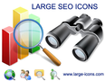 Large SEO Icons 1