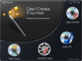 Disc Create Express 1