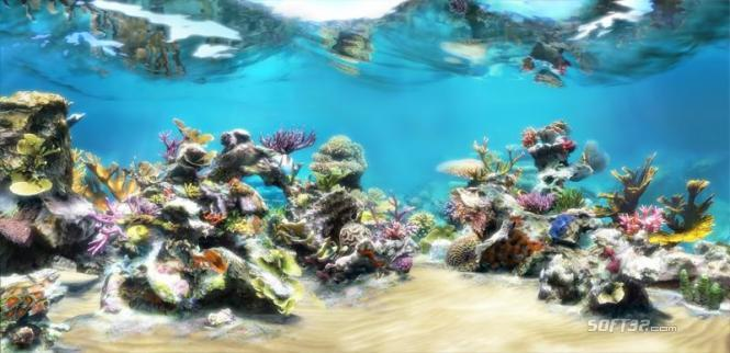 Sim Aquarium Screenshot 3