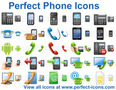 Perfect Phone Icons 1