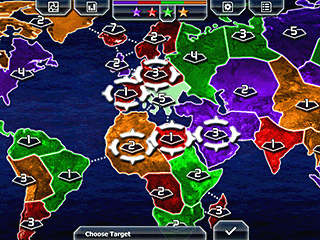 Risky Wars for PC Screenshot