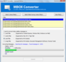MBOX Converter for Windows 1