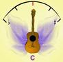 Fairy Guitar Tuner 1