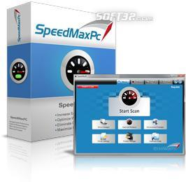 SpeedMaxPc Screenshot 2