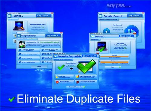 Eliminate Duplicate Files Screenshot 3