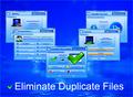 Eliminate Duplicate Files 1