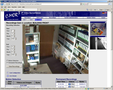 C-MOR Security Surveillance VM Software 1