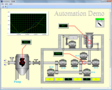 SCADA/HMI Visualization Component 1
