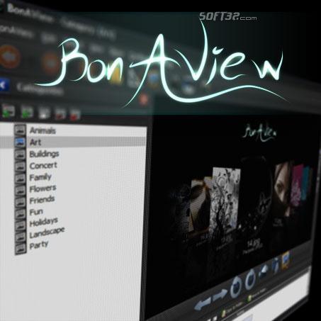 BonAView Screenshot 2