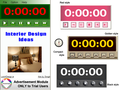 Floating Meeting Speech Timer 1