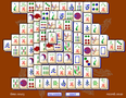Mahjong Solitaire 1