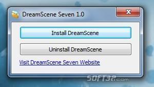 DreamScene Seven Screenshot 2
