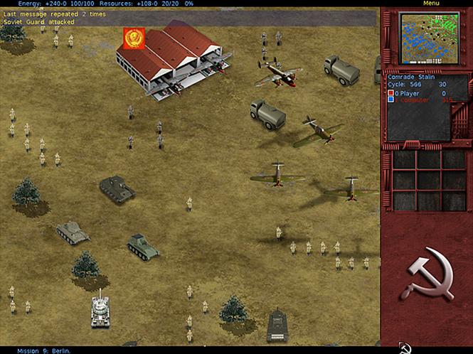jalada Comrade Stalin Screenshot 1