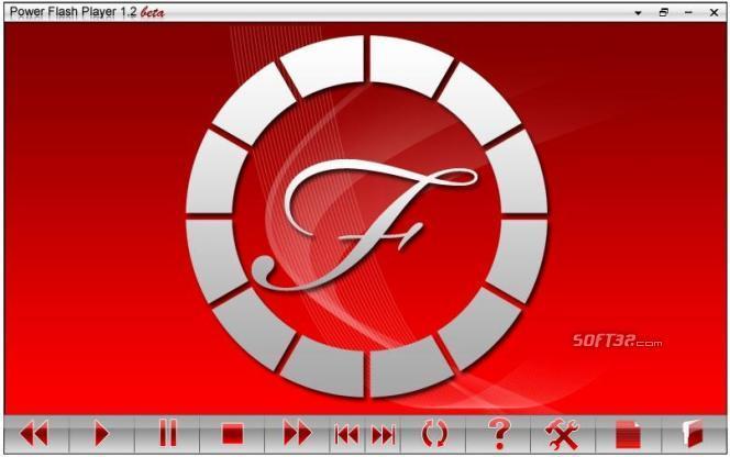 Power Flash Player Screenshot 3