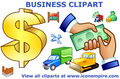 Business Clipart 1