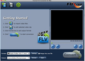 Foxreal FLV Converter for Mac 1