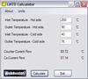 LMTD Calculator 1