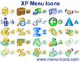 XP Menu Icons 1