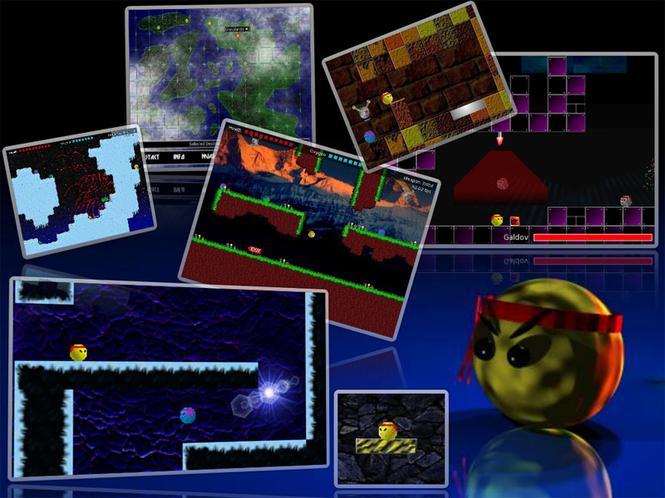 Yam The Killer Potato Screenshot 1