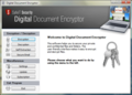 Digital Document Encryptor 1