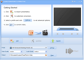 Leawo PowerPoint to Video Free 1