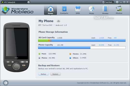 MobileGo Screenshot 7