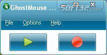 GhostMouse Win7 Screenshot 3