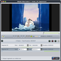 4Media Video Cutter for Mac 1