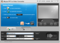 Moyea PPT to Video Converter 1