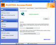 FUJITSU Access Point 1