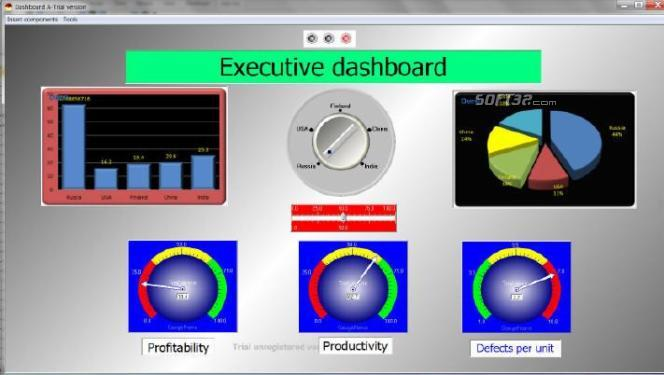 DashboardPlus Screenshot 3