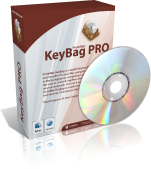 KeyBag PRO Screenshot 1