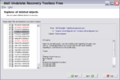 Mail Undelete Recovery Toolbox Free 1