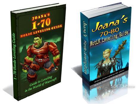 Joanas Horde Leveling Guide Screenshot 3