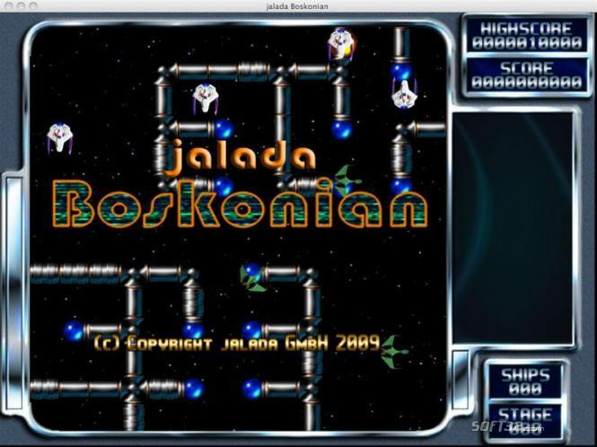 jalada Boskonian Screenshot 3