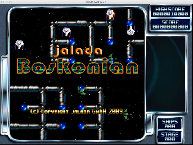 jalada Boskonian Screenshot
