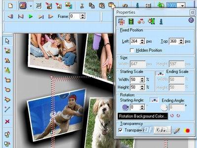 Great GIF Web Design Suite Screenshot 3