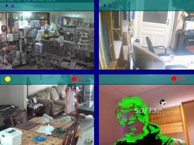 Great Network Camera Record Assistant Ba Screenshot 3