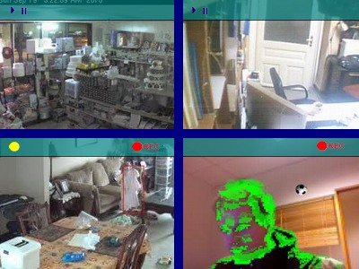 Great Network Camera Record Assistant Ba Screenshot 2