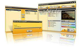 Aviosoft DVD to PSP Converter Screenshot 2