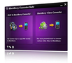 Aviosoft Blackberry Converter Suite 1