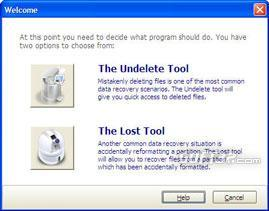 cRecovery for CompactFlash Screenshot 3