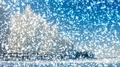 Snowy Desktop 3D Screensaver 1
