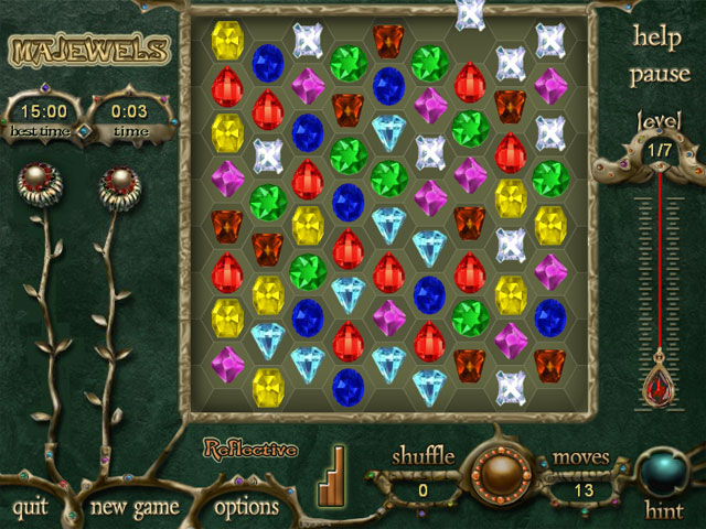 Majewels Screenshot 1