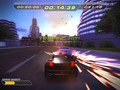 Super Police Racing 4
