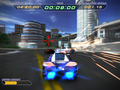 Super Police Racing 1