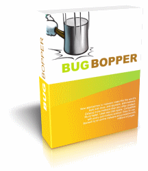 BugBopper Screenshot