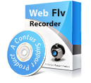 WebFLVRecorder Screenshot 1
