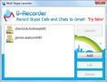 Multi Skype Launcher 1